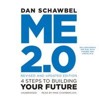 Me 2.0, Revised and Updated Edition - Dan Schawbel - audiobook
