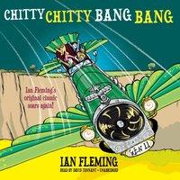 Chitty Chitty Bang Bang - Ian Fleming - audiobook