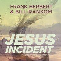 Jesus Incident - Frank Herbert - audiobook