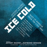 Mystery Writers of America Presents Ice Cold - Jeffery Deaver - audiobook