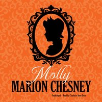 Molly - M. C. Beaton writing as Marion Chesney - audiobook