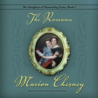 Romance - M. C. Beaton writing as Marion Chesney - audiobook