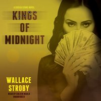 Kings of Midnight - Wallace Stroby - audiobook