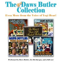 2nd Daws Butler Collection - Daws Butler - audiobook