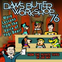 Daws Butler Workshop '76 - Daws Butler - audiobook