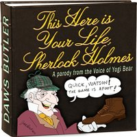 This Here Is Your Life, Sherlock Holmes - Charles Dawson Butler - audiobook