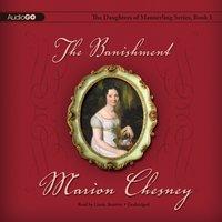 Banishment - M. C. Beaton writing as Marion Chesney - audiobook