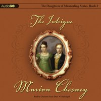 Intrigue - M. C. Beaton writing as Marion Chesney - audiobook