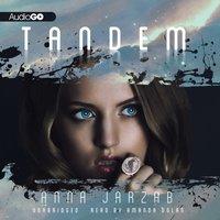 Tandem - Anna Jarzab - audiobook