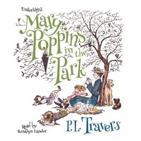 Mary Poppins in the Park - P. L. Travers - audiobook