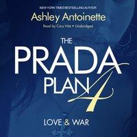 Prada Plan 4 - Ashley Antoinette - audiobook