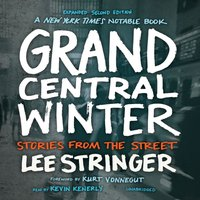 Grand Central Winter, Expanded Second Edition - Lee Stringer - audiobook
