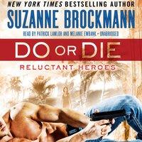 Do or Die - Suzanne Brockmann - audiobook