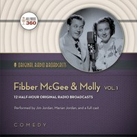 Fibber McGee & Molly, Vol. 1 - Opracowanie zbiorowe - audiobook