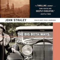 Big Both Ways - John Straley - audiobook