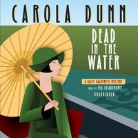 Dead in the Water - Carola Dunn - audiobook