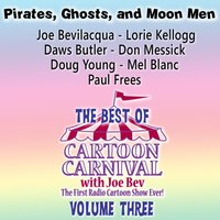 Best of Cartoon Carnival, Vol. 3 - Joe Bevilacqua - audiobook