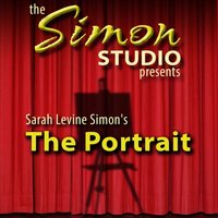 Simon Studio Presents: The Portrait - Sarah Levine Simon - audiobook