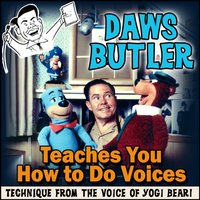 Daws Butler Teaches You How to Do Voices - Charles Dawson Butler - audiobook