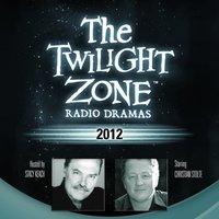 2012 - Steve Nubie - audiobook