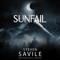 Sunfail - Steven Savile - audiobook