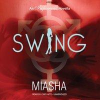 Swing - Opracowanie zbiorowe - audiobook