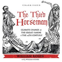 Third Horseman - William Rosen - audiobook