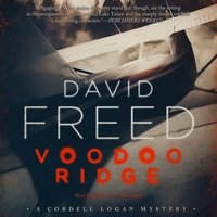 Voodoo Ridge - David Freed - audiobook