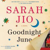 Goodnight June - Sarah Jio - audiobook