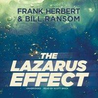 Lazarus Effect - Frank Herbert - audiobook
