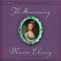 Homecoming - M. C. Beaton writing as Marion Chesney - audiobook