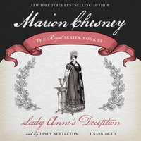 Lady Anne's Deception - M. C. Beaton writing as Marion Chesney - audiobook