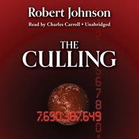Culling - Robert Johnson - audiobook