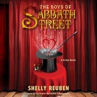 Boys of Sabbath Street - Shelly Reuben - audiobook