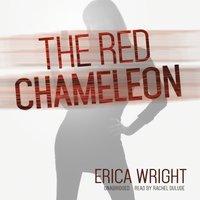 Red Chameleon - Erica Wright - audiobook