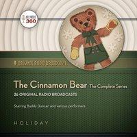 Cinnamon Bear - Opracowanie zbiorowe - audiobook