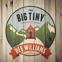 Big Tiny - Dee Williams - audiobook