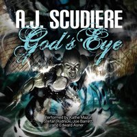 God's Eye - A. J. Scudiere - audiobook