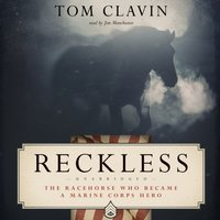 Reckless - Tom Clavin - audiobook