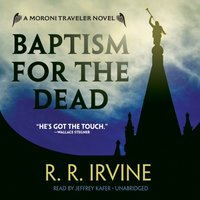 Baptism for the Dead - R. R. Irvine - audiobook