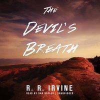 Devil's Breath - R. R. Irvine - audiobook