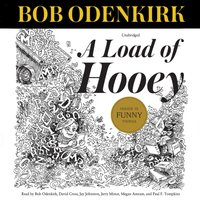Load of Hooey - Bob Odenkirk - audiobook