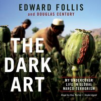 Dark Art - Edward Follis - audiobook