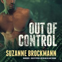 Out of Control - Suzanne Brockmann - audiobook