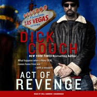 Act of Revenge - Dick Couch - audiobook
