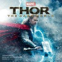 Marvel's Thor: The Dark World - Marvel Press - audiobook