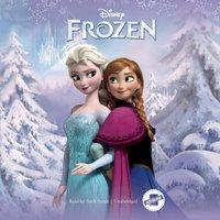 Frozen - Disney Press - audiobook