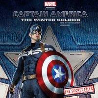 Marvel's Captain America: The Winter Soldier: The Secret Files - Marvel Press - audiobook