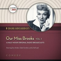 Our Miss Brooks, Vol. 1