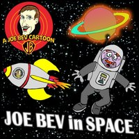 Joe Bev in Outer Space - Joe Bevilacqua - audiobook